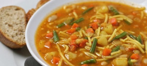 soupe pistou