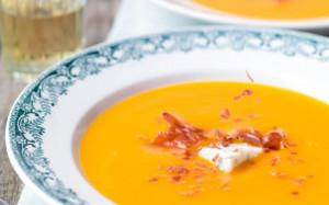 soupe carotte