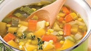 soupe légumes dhiver
